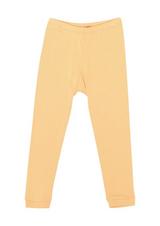 Kyte Baby Bamboo Long Sleeve Toddler Pajamas in Honey