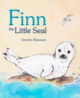 Finn the Little Seal