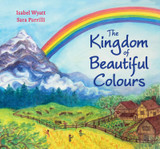 Kingdom of Beautiful Colours Picture Book