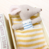 Maileg Baby Mouse in Box - Boy