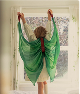 Sarah's Silks Wings - Forest
