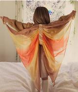 Sarah's Silks Wings - Desert
