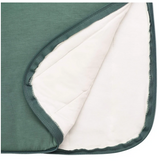 Kyte Baby Bamboo Sleep Bag in Pine 2.5