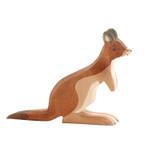 Ostheimer Wooden Kangaroo Fathe