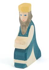 Ostheimer Wooden King Blue II
