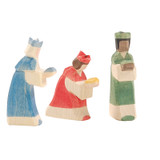 Ostheimer Wooden Kings Small - Set of 3