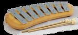 Classic Pentagonic Glockenspiel 8 Keys
