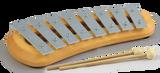 Classic Diatonic Glockenspiel 8 Keys