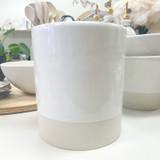 Ceramic Kitchen Tool Bin