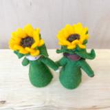 Sunflower - Flower Children