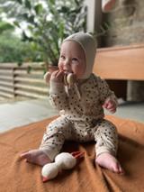 Tiny Tree Baby Rattle