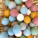 Papoose Earth Balls Large (49 pc)