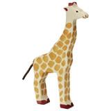 Holztiger Giraffe Head Straight (80154)