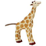Holztiger Giraffe Head High - Small (80157)