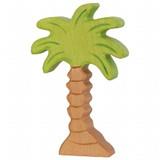 Holztiger Palm Tree