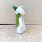 Snowdrop Girl - Flower Children