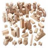 HABA Basic Building Blocks Set 4 x 4 (Extra Large)