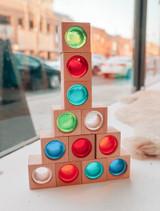 HABA Kaleidoscope Blocks
