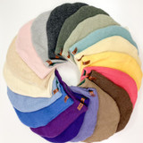 Nooks Upcycled Cashmere Winter Hat (4-12 years)