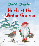 Norbert the Winter Gnome