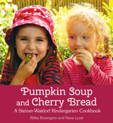 Pumpkin Soup and Cherry Bread - Kindergarten Cookbook
