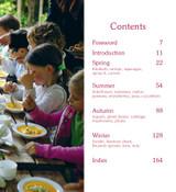 Pumpkin Soup and Cherry Bread - Kindergarten Cookbook