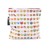 Colibri Sandwich Bag - Emoji