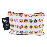 Colibri Snack Bag - Emoji