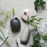 KINTO SACCO Vase 01 - White Low