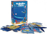 Londji Puzzle My Big Blue (36 pc)
