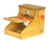 Wooden Cash Register - SECONDS