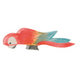 Ostheimer Parrot Bird Multi-Colour