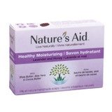 Nature's Aid True Natural Handcrafted Soap - Healthy Moisture