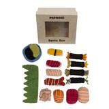 Papoose Bento Box