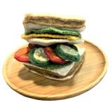 Papoose Sandwich Set