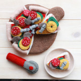 Papoose Pizza With Cutter Set