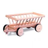 NIC Hay Cart