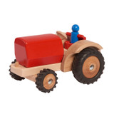 Walter Tractor
