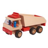 Walter Dump Truck