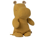 Maileg Small Hippo - Ochre
