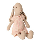 Maileg Bunny in Nightgown, Size 1