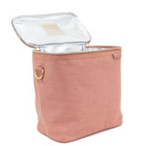 SoYoung Linen - Muted Clay Lunch Poche