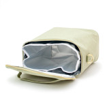 SoYoung Linen - Sage Green Lunch Poche