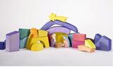 Ostheimer Nativity Blocks Set