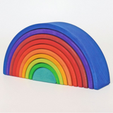 Grimm's Counting Rainbow