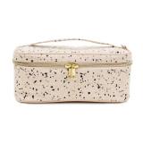 SoYoung Linen - Splatter Beauty Poche