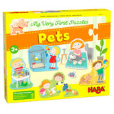 HABA My Very First Puzzles - Pets