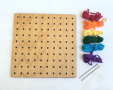 Wooden Sewing Board