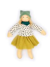 Nanchen Dressable Doll Mascha