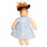 Nanchen Dressable Beach Doll Nora
